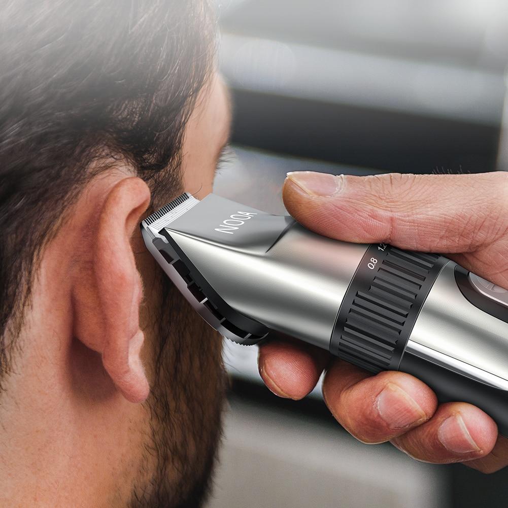 9932 hair trimmer Hair cutting machine Professional Hair Clippers for men Hair trimmer machine Beard trimmer beard cutter enlarge