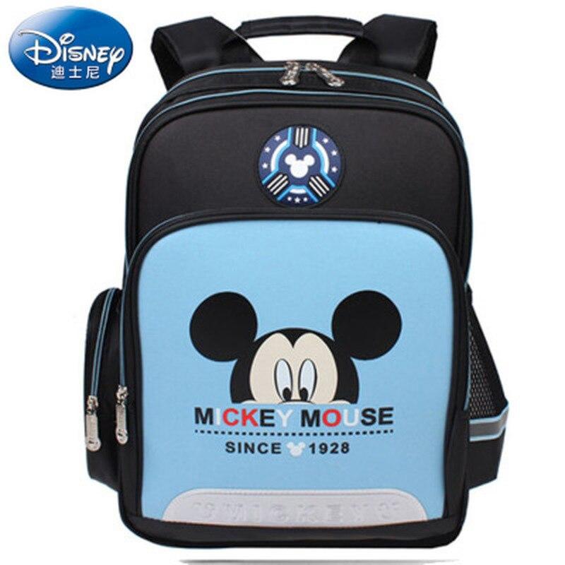 disney mickey minnie estudante mochila criancas meninos e meninas dos desenhos animados