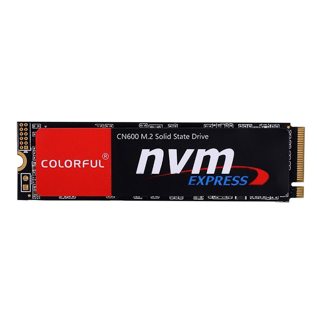 (Colorful) 512GB SSD solid state drive M.2 interface (NVMe protocol) CN600 series