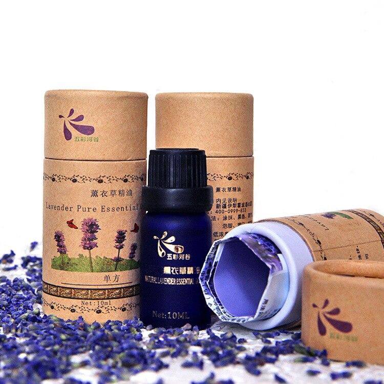 20ML Compound Essential Oil Lavender Massage anti-allergic Chamomile Rose oil