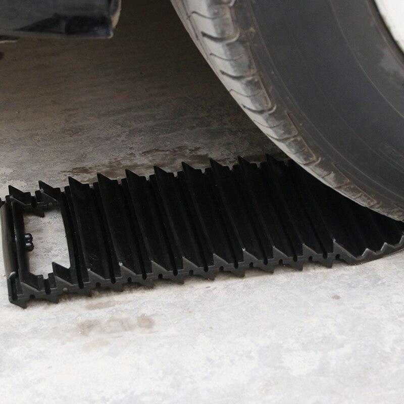 Автомобильные снежные цепи, универсальные автомобильные снежные грязевые шины, коврик для тяги, колесная цепь, нескользящая Нескользящая р...