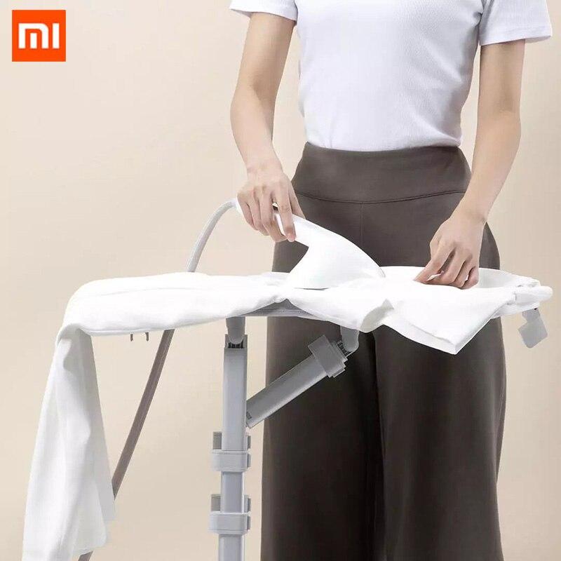 Máquina de Engomar Lidar com Botão Ferro a Vapor para Roupas Novo Xiaomi Mijia Vapor Bomba Pressão Controle Supercharged 500kpa