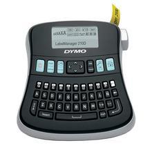 LM-210D Originele Label Machine Engels Hand-Held Draagbare Printer LM210D Stickers Label Maker 45013 40913 45018 43613 45010