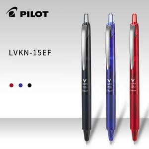 2020 New PILOT Verbatim Gel Pen LVKN-15EF Large Capacity Quick-drying Student Office Signature Pen