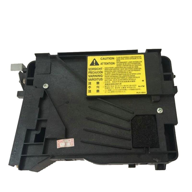 vilaxh RM1-6476 RM1-6322 RC2-8352 Laser Scanner Assembly For HP LaserJet P3015 P3015N P3015DN M525 M521 Laser Head Unit
