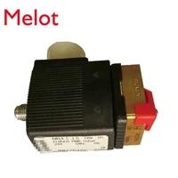 hot sale oem compressor spare parts soledoid valve 1089062110 for atlas copco