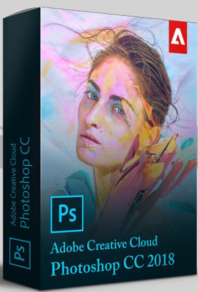 Photoshop 2018 Mac