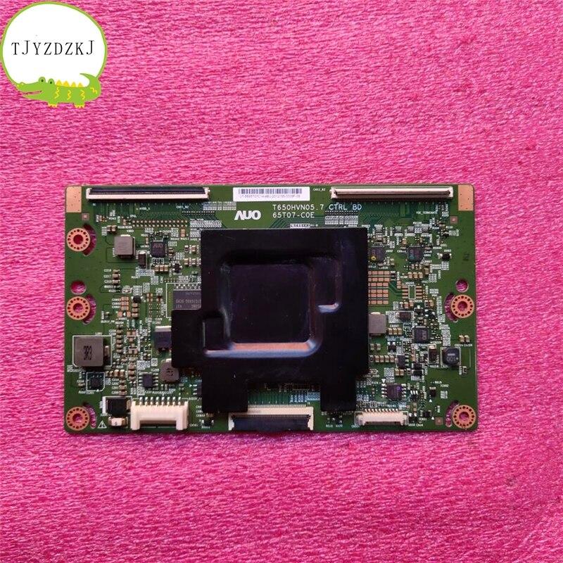 Хорошее тестирование для Samsung T CON board T650HVN05.7 CTRL BD 65T07 C0E UN65H6350 BN96 30392A UN65H6400AFXZA 5565T07C14