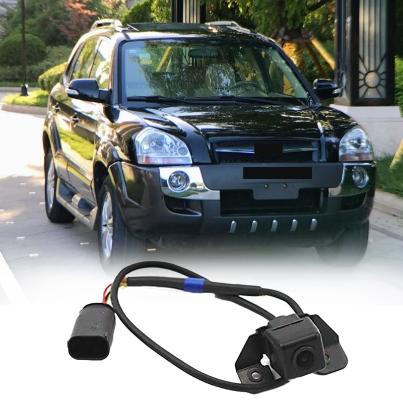 Review Car Rear View Camera for HYUNDAI TUCSON IX35 2011-2012 957902S012 95790-2S011