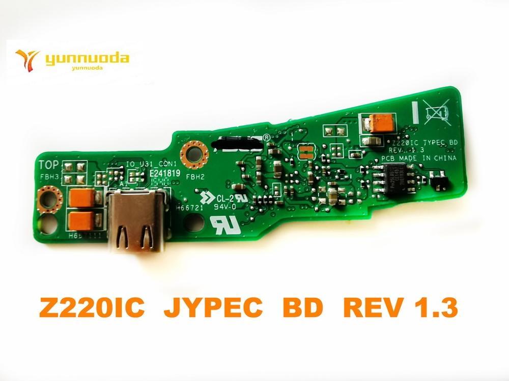 الأصلي ل ASUS Z220IC JYPEC BD REV 1.3 مجلس اختبار جيد شحن مجاني
