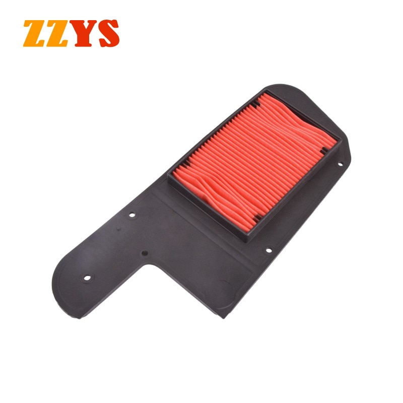 Motorcycle Air Filter Cleaner For Honda PS250 Big Ruckus 250 2005-2006 For Peugeot 250 SV 2001 For PiaggioScooter 250 X9 00-03