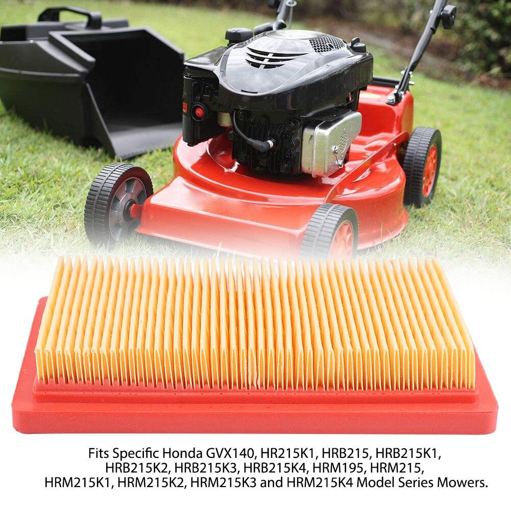 Profesional Durable de filtro de aire de reemplazo para Kohler XT149 XT173 XT-6 XT-7 césped 14 083 01-S MTD 951-10298 cortadoras de partes