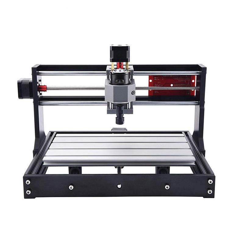 Macchina per incisione CNC, fresatrice per PCB, incisione laser, controllo GRBL, incisore CNC, laser CNC