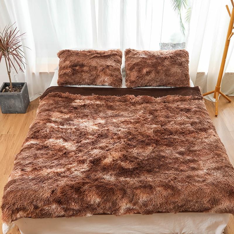 منفوش أفخم بطانية الصيف سوبر لينة رمي بطانية المفرش الأخضر الداكن مكيفة المنزل بطانية للنوم