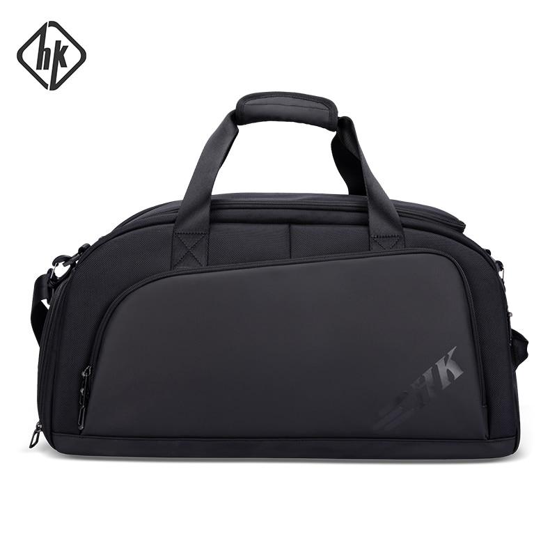 حقيبة سفر حقائب رجالية حقائب ظهر سعة كبيرة حقائب أمتعة محمولة حقيبة ظهر قطنية Valise رحلة نسائية لياقة خارج حقيبة رياضية