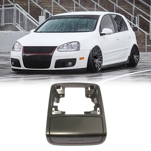 Car Overhead Console Glasses Case Fit for Jetta MK6 11-14 5C6 868 837 82V 56D868837A