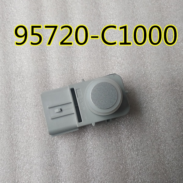 Para Hyundai Sonata LF aparcamiento trasero radar BWS sensor de aparcamiento de 95720C1000