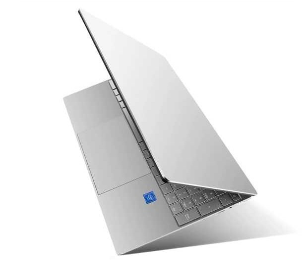 Promo Cheapest gaming laptop 15.6 inch laptop intel Win10 build in Notebook computer