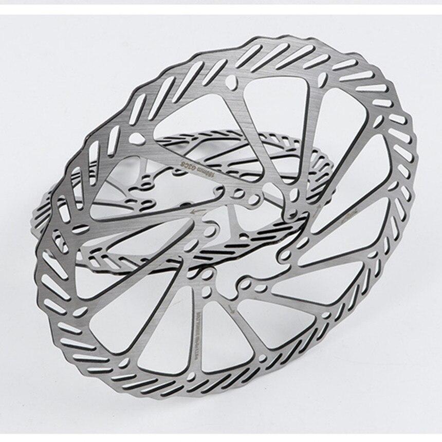 Placa de Freno de bicicleta de montaña para bicicleta de montaña, disco...