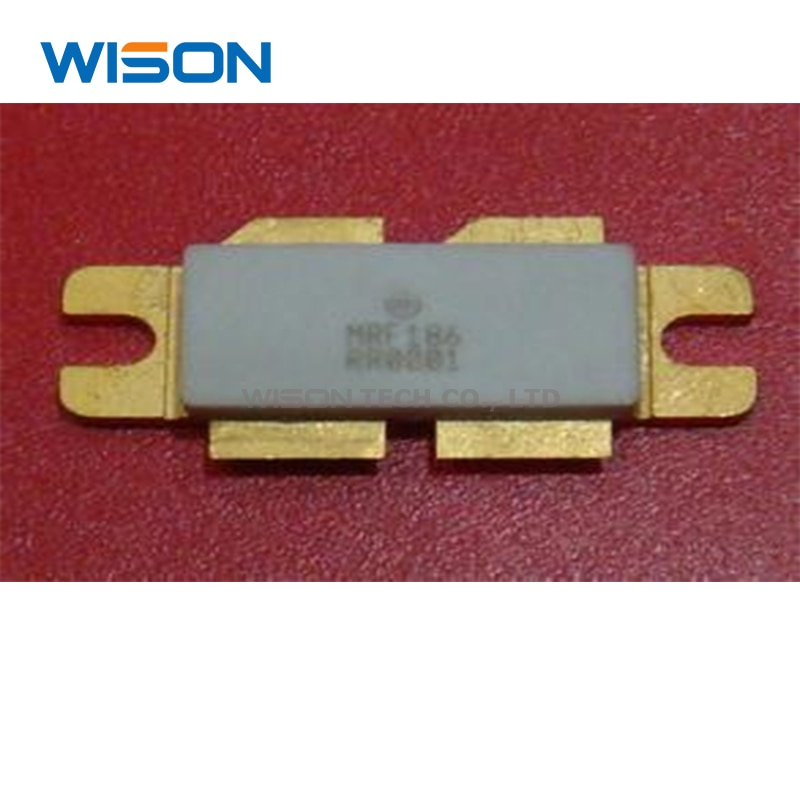 وحدة تضخيم طاقة الأنبوب MRF186 SMD RF, عالية التردد