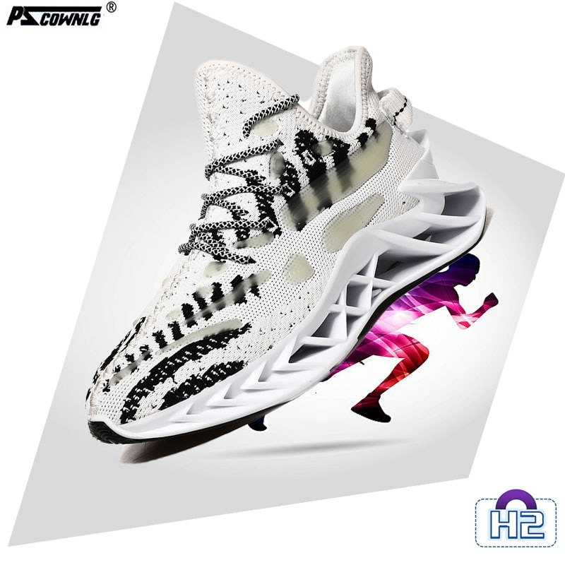 2021 Blade Walking Shoes Pscownlg Running ShoesHigh Quality Walking Shoes Light Weight Mens Sneakers 2021blade walking shoes running shoes men walking sneakers high quality walking shoes light weight mens sneakers yz580 h2
