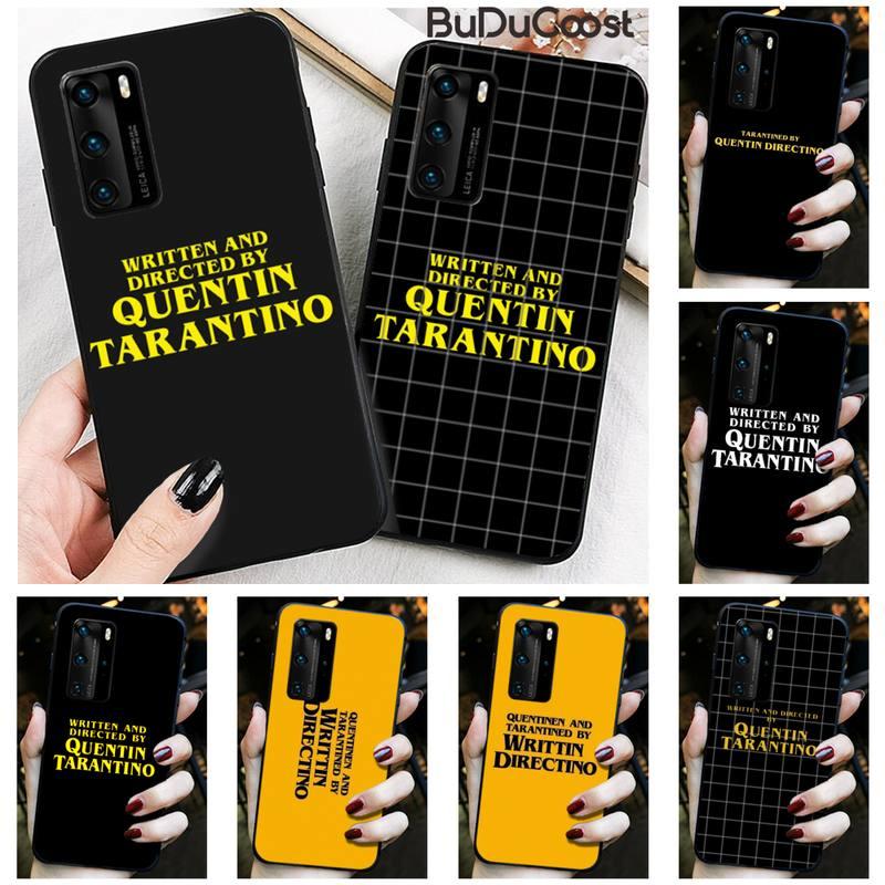 riccu-written-directed-quentin-tarantino-phone-case-for-huawei-p30-p20-mate-20-pro-lite-smart-y9-prime-2019