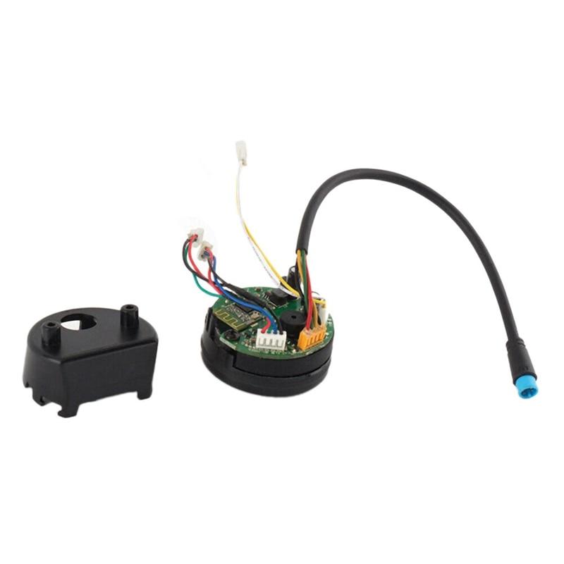 Bluetooth Control Dashboard for Ninebot Segway Es1 Es2 Es3 Es4 Scooter Assembly