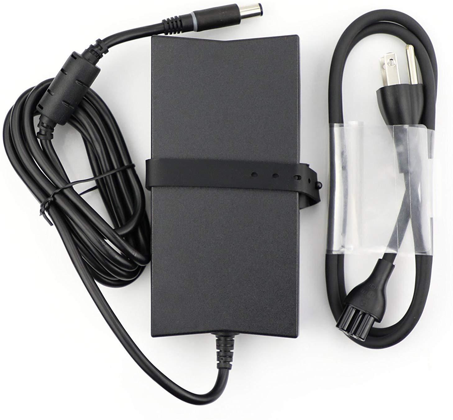 Huiyuan Dell 130W punta 7,4mm PA-4E cargador AC adaptador para precisión 3510 M2800 M4500 M6300 13 13 13 R2 E6540 15 7557 de 7559