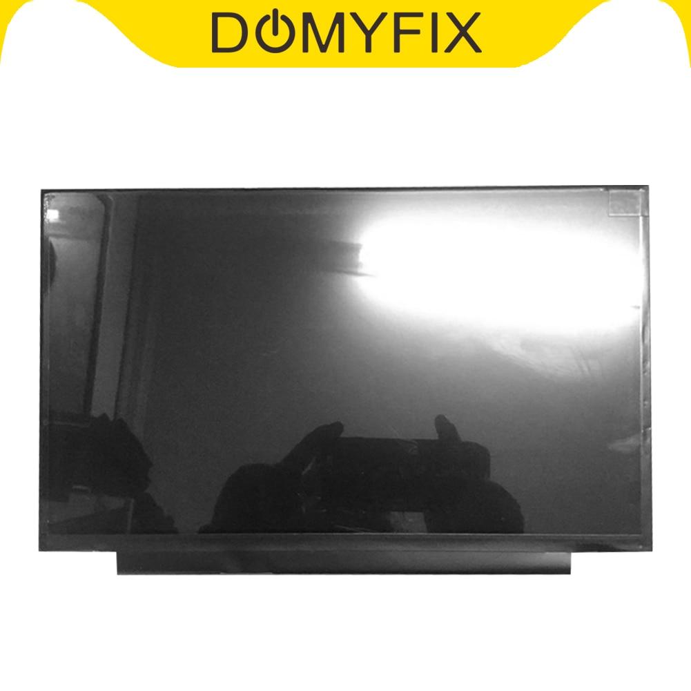 شاشة lcd محمولة عالية الدقة 12.5 بوصة IPS شاشة LCD لـ ThinkPad X230s X240 X250 1920*1080 EDP 30Pins