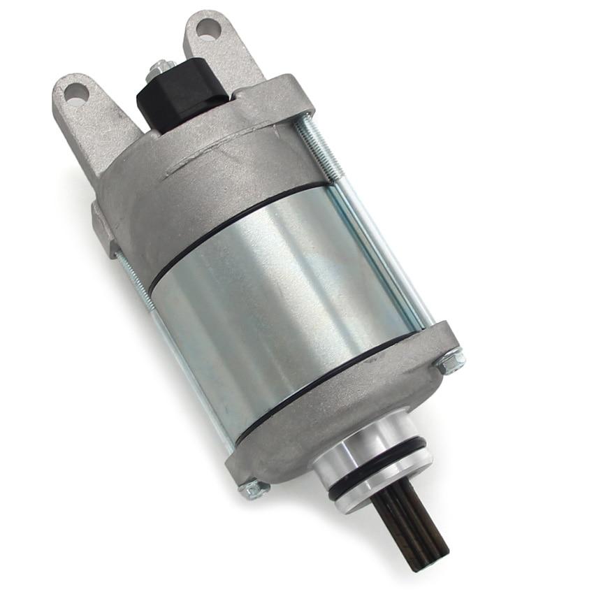 Motor de arranque eléctrico para Honda CB250 TWISTER (ABS) 2016 2017 2018 2019 CRF250F 2019-2020 31200-K31-901