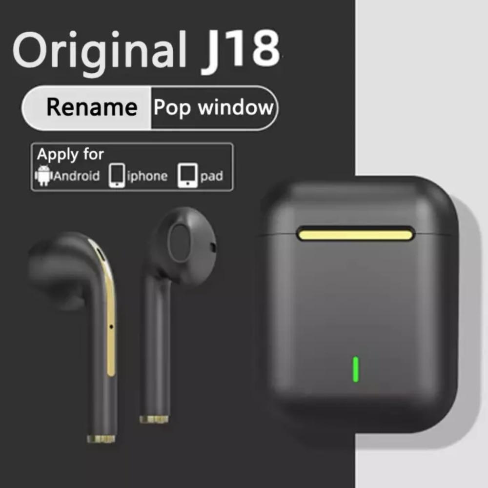TWS Bluetooth Earphones Stereo True Wireless Headphones In Ear Handsfree EarBuds Headsets With Micro