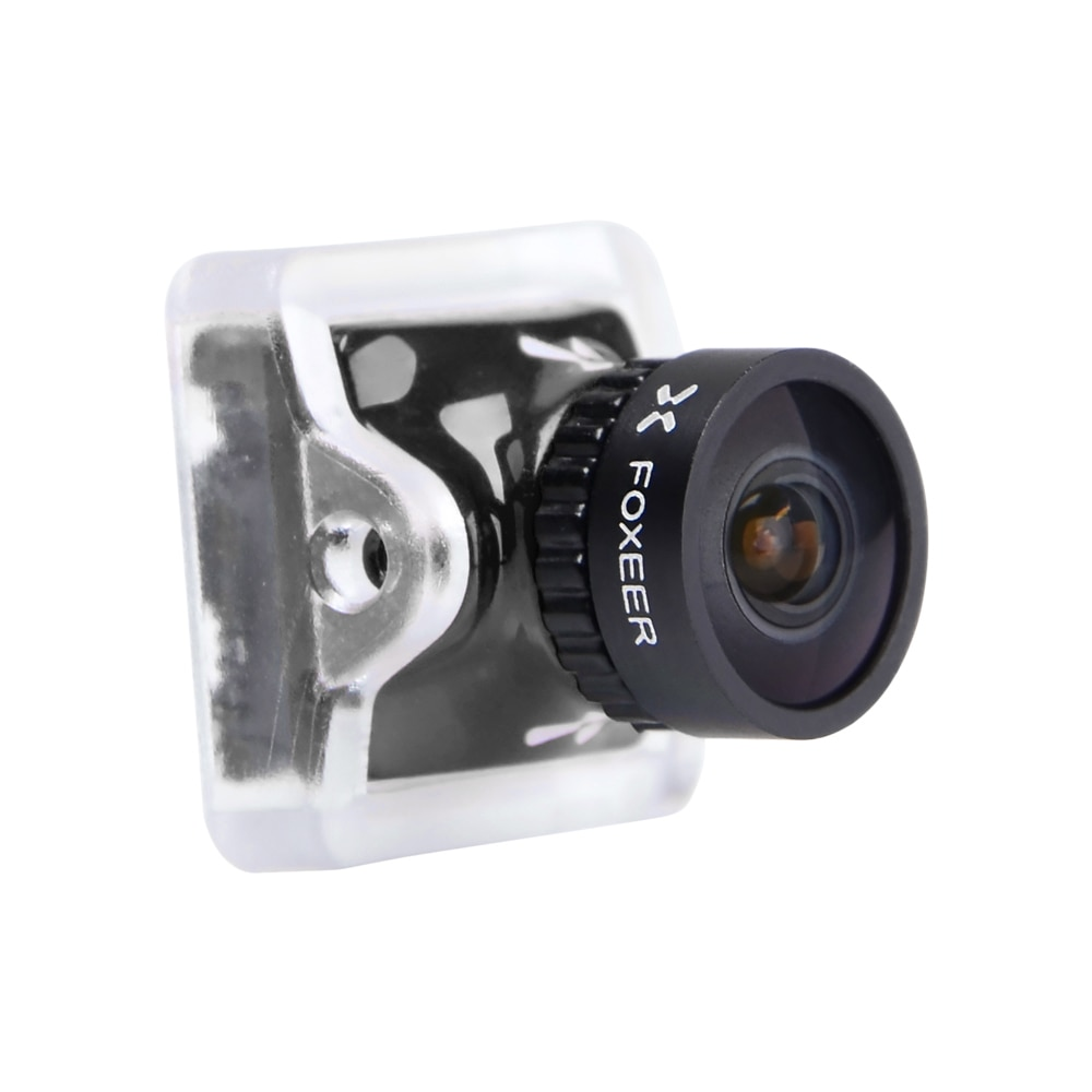 Foxeer Predator V5 Nano FPV Camera full cased 1000TVL switchable Super WDR OSD  for RC FPV Racing Drone Quadcopter enlarge