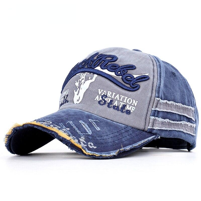 Модная брендовая бейсболка для мужчин и женщин, Снэпбэк Кепка, винтажные бейсболки унисекс, спортивные мужские хлопковые бейсболки для отц...