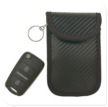 Sac de Protection pour clés de voiture   Signal de Protection contre les radiations, pour Mercedes Benz S550 S500 IAA G500 ML F125 E550 E350 W205 W201 B200 B150