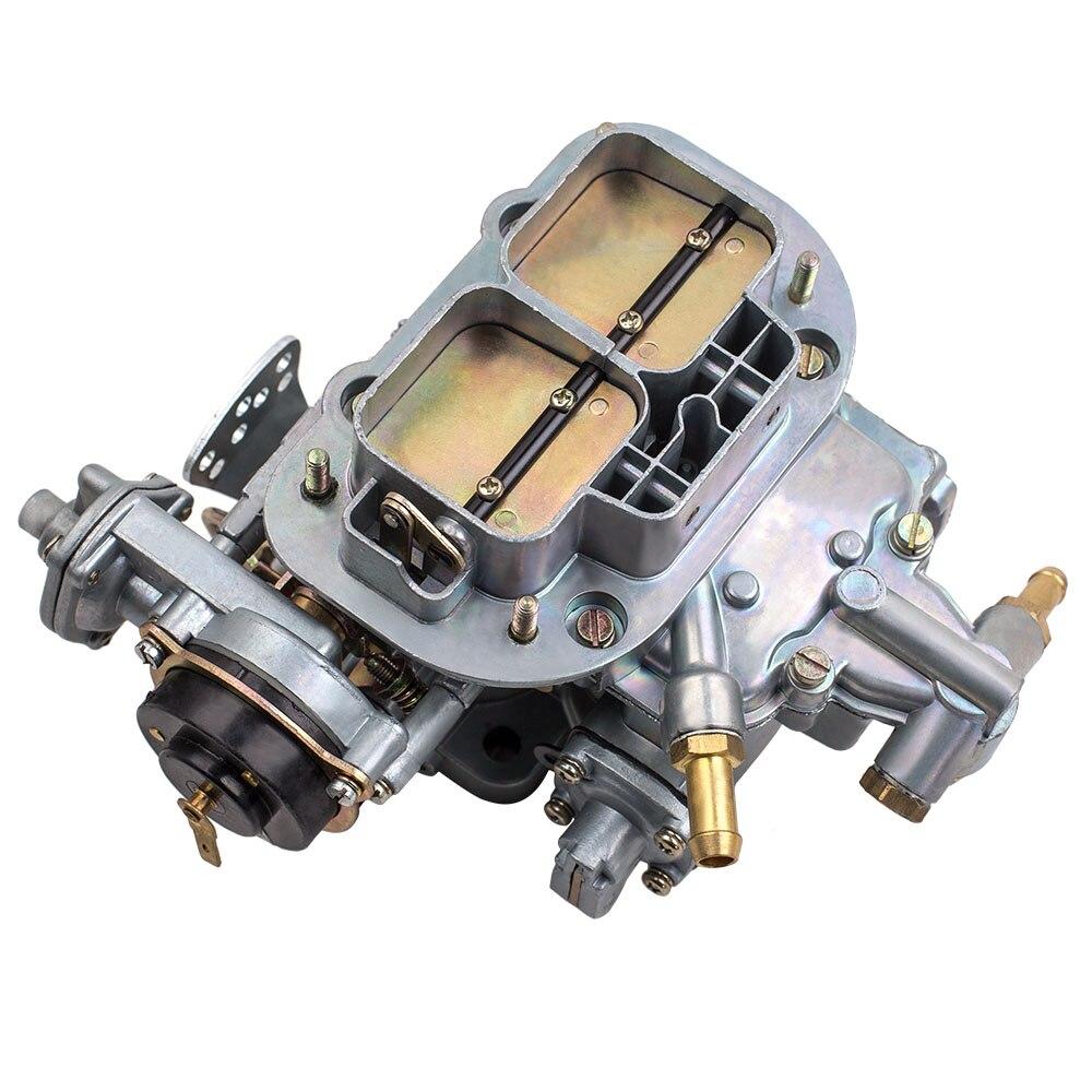 Carburador de barril 38X38 38MM 2 para mercedes-benz Toyota Jeep BMW