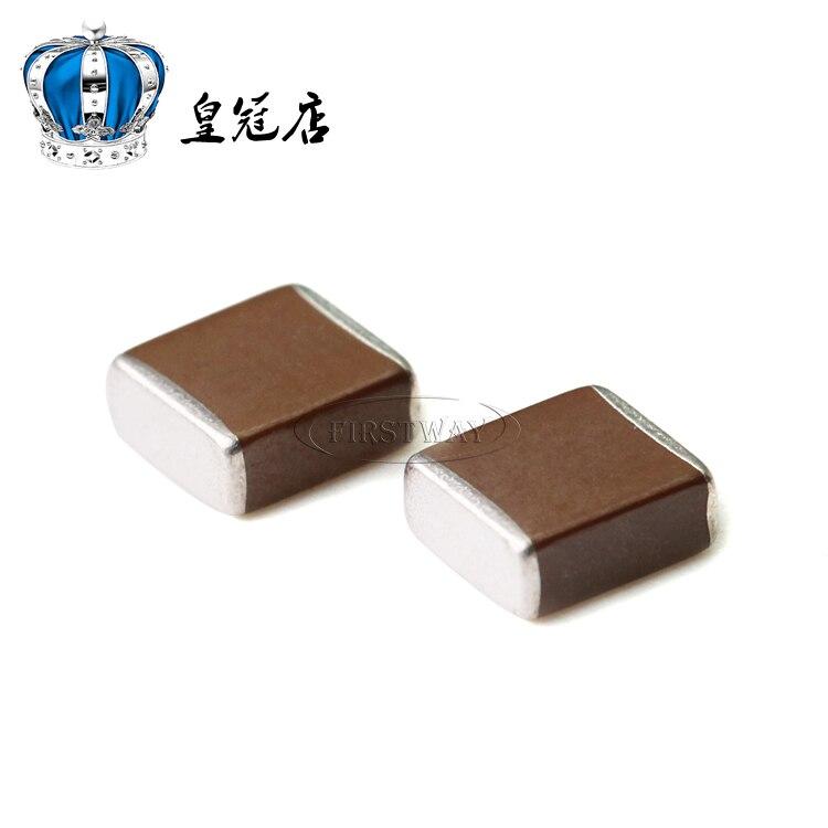 5 uds MLCC capacitancia C5750 106K 10UF 100V 2220 X7R 10% MLCC 10 UF/100 V