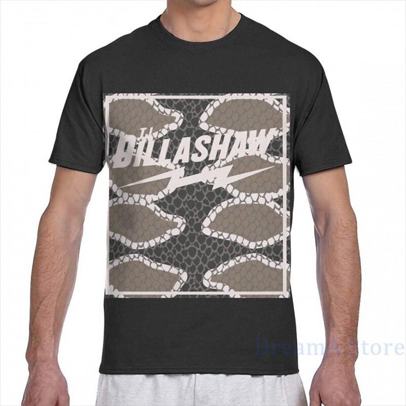 TJ Dillashaw Signature men T-Shirt women all over print fashion girl t shirt boy tops tees Short Sleeve tshirts