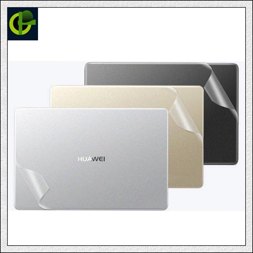 Screen LCD cover for Huawei MateBook D MRC-W60 MRC-W50 2018 notebook laptop top bottom rear hinge bezel palmrest case housing