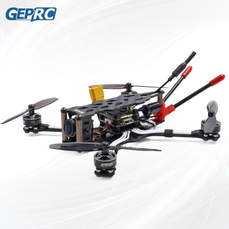 GEPRC فانتوم مسواك حرة 1103 8000KV فرش السيارات Caddx EOS2 كاميرا 12A ESC ل RC لتقوم بها بنفسك FPV سباق بدون طيار 20% Off