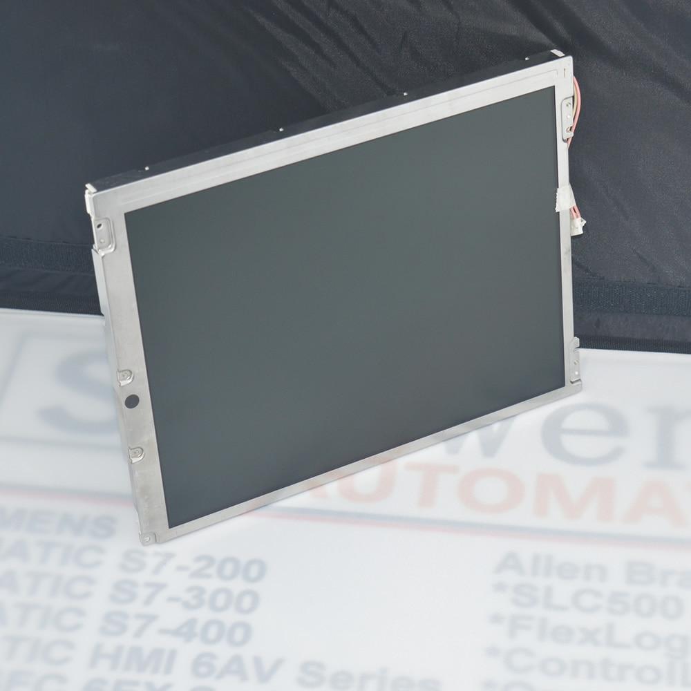 IU2-5M10 IU2-5M10-E شاشة الكريستال السائل ل MELQ1C تسجيل البيانات آلة محلل إصلاح لوحة المشغل ، لديها في الأوراق المالية