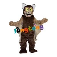 929 bat mascot costumes animal adult furry costuming cosplay cartoon professional for holiday