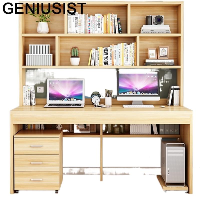 Ordenador portátil con soporte para niños, Escritorio pequeño para oficina, portátil, mesita...