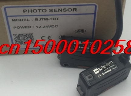 FREE SHIPPING BJ7M-TDT Photoelectric switch sensor