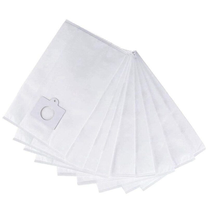Vacuum Cleaner Dust Bags Replacement for Kenmore HEPA Type Q - C Cloth Canister Vacuum (9 Bags)