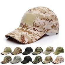 1pcs Camouflage Mesh Sport Cap Swag Snapback Desert Camo Hat For Men Cap Hiphop Pray Ovo Gorra Casquette Climbing Accessories