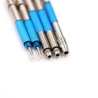 200 pcs 5 in 1 mini precision repair screwdriver multifunctional portable for opticaleyeglassessunglassesjewelrywatches