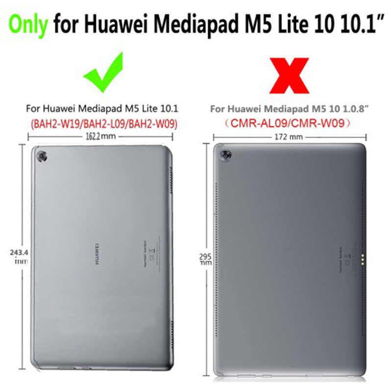 Vidrio Templado Para Huawei Mediapad M5 Lite 10 10 1 Bah2 W09 L09 W19 Tablet Protector De Pantalla 9h Protector De Película Protectora Para M5 10 Protectores De Pantalla Para Tablets Aliexpress