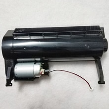 Original nouveau moteur de brosse principale daspirateur + support de brosse de rouleau pour les pièces daspirateur Ilife V7s V7 Ilife V7s