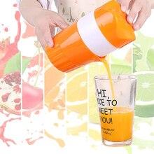المحمولة آلة عصارة الأصلي دليل عصير الفاكهة عصارة المسمار الطفل الحمضيات ل البرتقال التفاح الليمون