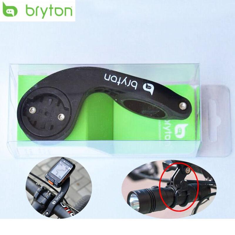 Держатель для велосипеда Bryton Road MTB, компьютерный держатель для велосипеда Bryton Rider 310 330 420 530, велосипедный держатель для компьютера, велосипедный руль
